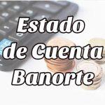 Estado de cuenta Banorte