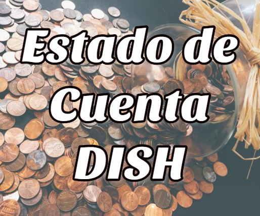 ¿Cómo Saber mi Estado de Cuenta en Dish?