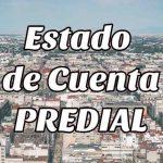 estado cuenta Predial