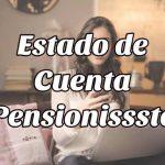estado de cuenta pensionissste