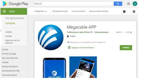 megacable 4