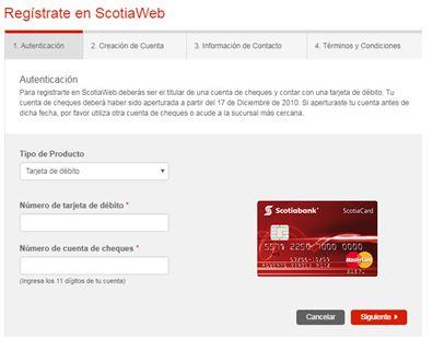 Estado de cuenta scotiabank 6