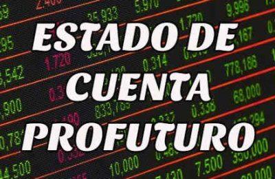 Estado de Cuenta Profuturo