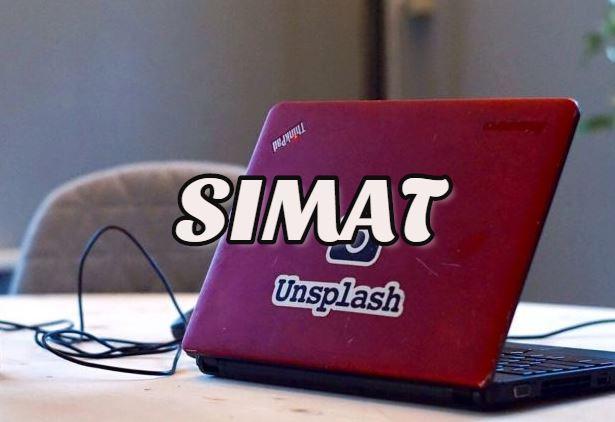 ¿Cómo saber si un Estudiante está en el SIMAT?