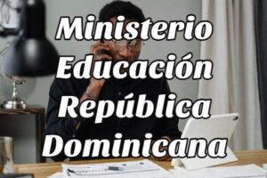 Ministerio de Educación: ¿Cómo saber si estoy en Nómina?