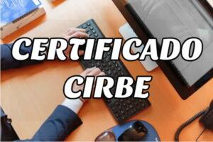 Como obtener un Certificado CIRBE del Banco de España