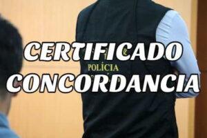 ¿Cómo obtener un Certificado de Concordancia?