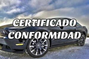 Cómo obtener un Certificado de Conformidad o COC