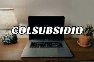 Cómo descargar tu Certificado COLSUBSIDIO