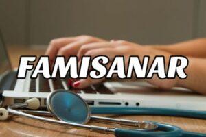 Cómo Afiliarse a FAMISANAR Fácil