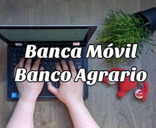 banca movil banco agrario