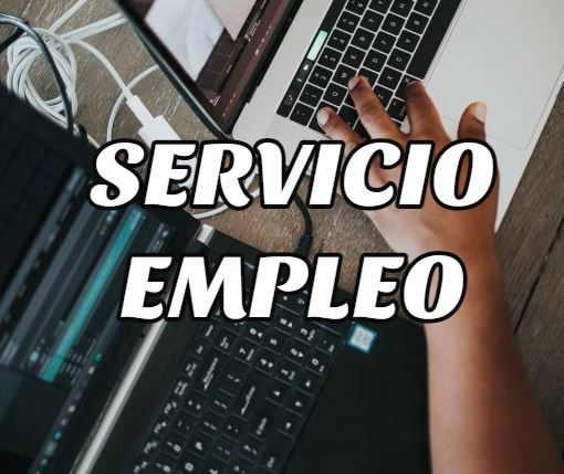 registrarse servicio empleo